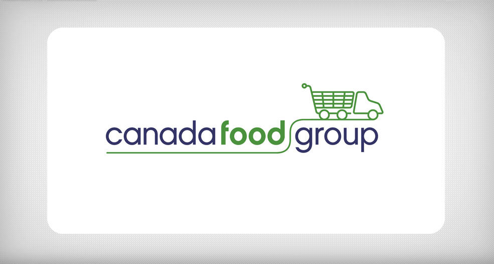 CANADA FOOD GROUP