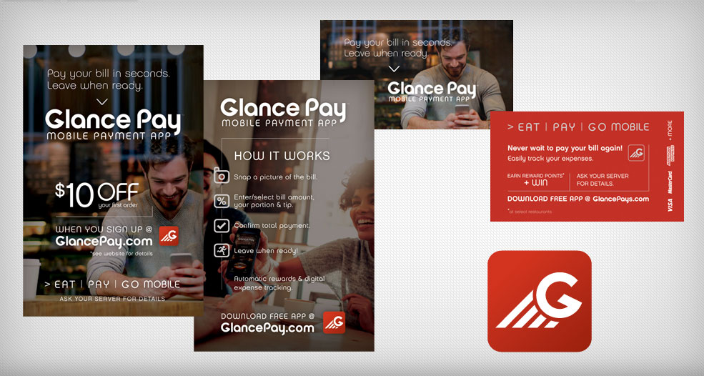 GLANCE PAY